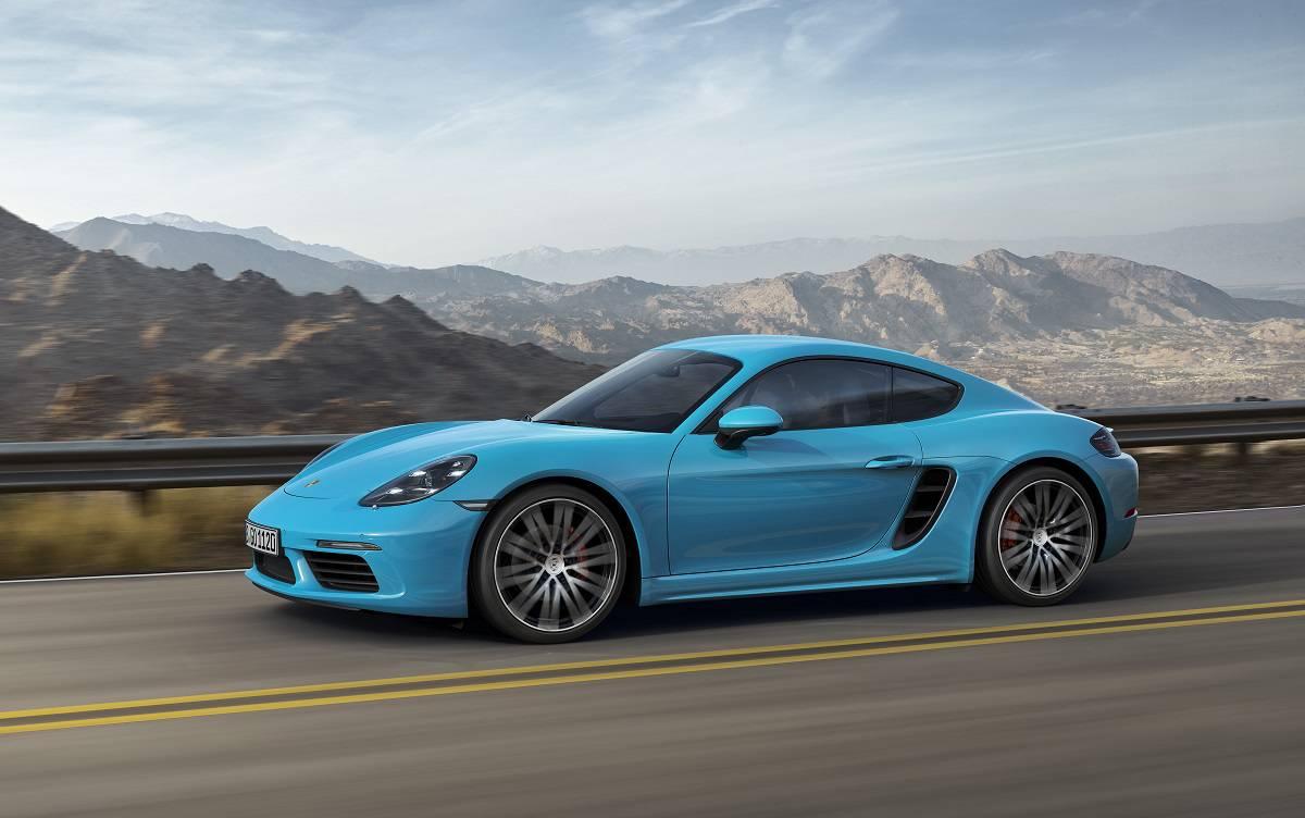 里约倒计时,如果汽车也有奥运会?
