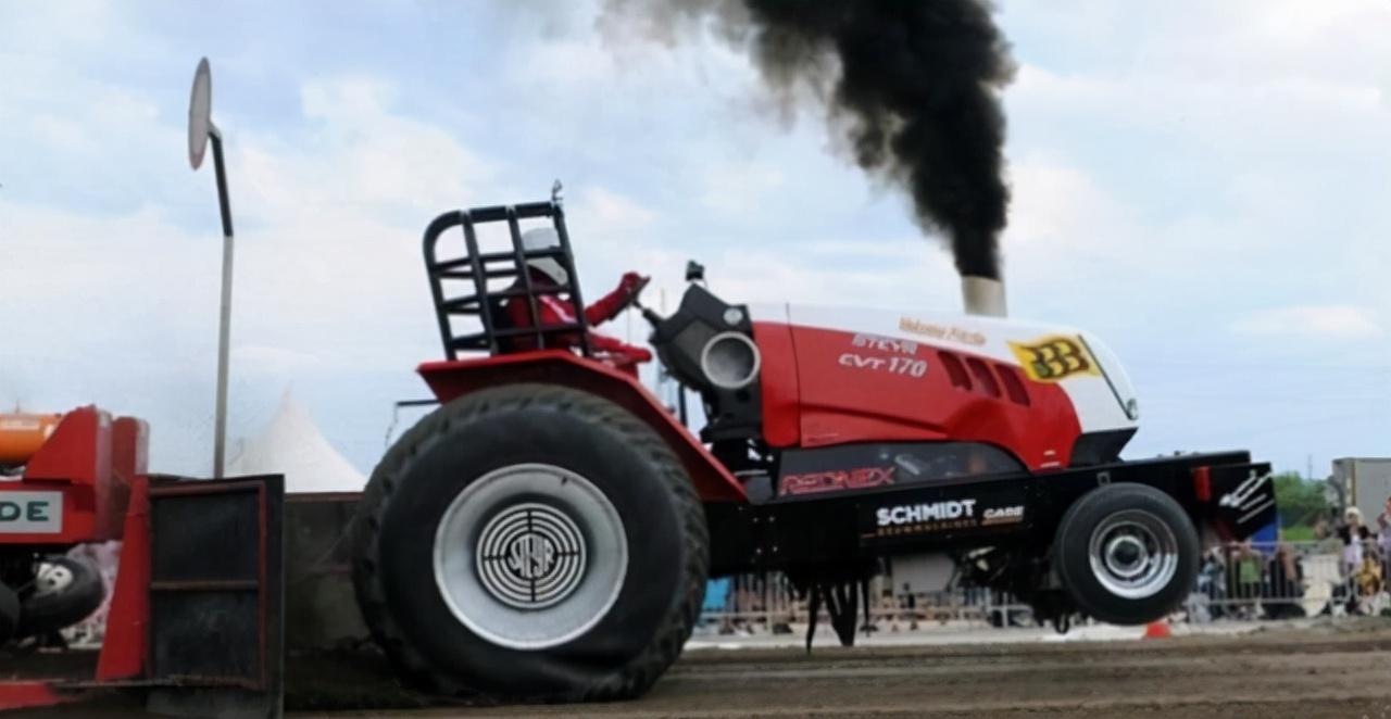 中国没有世界一流柴油机?潍柴表示不服,打破西方技术垄断